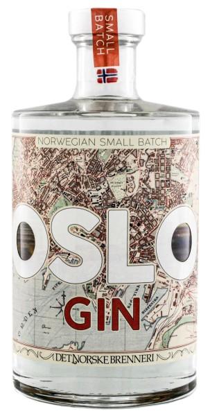 Oslo Gin 0,5L 45,8%