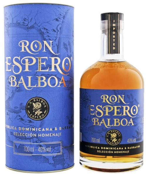 Espero Ron Balboa 0,7L 40%