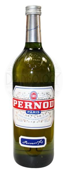 Pernod Pastis, 1 L, 45%