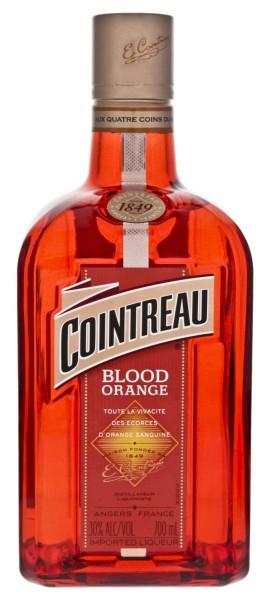 Cointreau Blood Orange 0,7L 30%