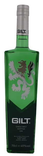 Gilt Single Malt Scottish Gin