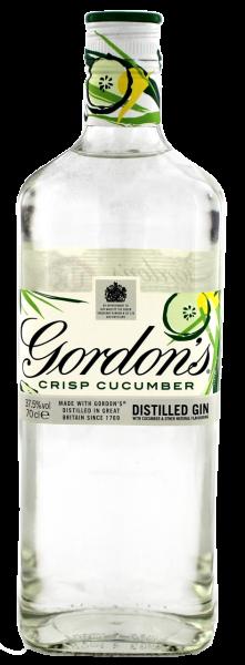 Gordon's Crisp Cucumber Gin 0,7 L 37,5%