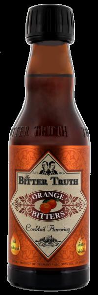 The Bitter Truth Orange Bitters, 0,2 L, 39%