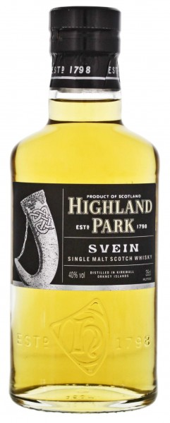 Highland Park Single Malt Whisky Svein 0,35L 40%