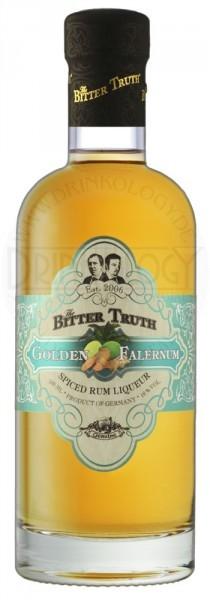 The Bitter Truth Golden Falernum Liqueur