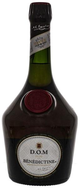 Benedictine DOM Liqueur, 0,7 L, 40%