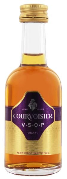 Courvoisier VSOP Miniatur 0,05L 40%