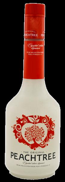 De Kuyper Peachtree Satinee Liqueur 0,7L 20%
