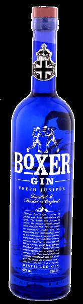 Boxer Gin 0,7 L 40%