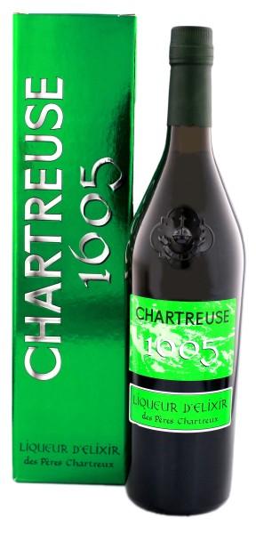 Chartreuse 1605, 0,7L -56%-