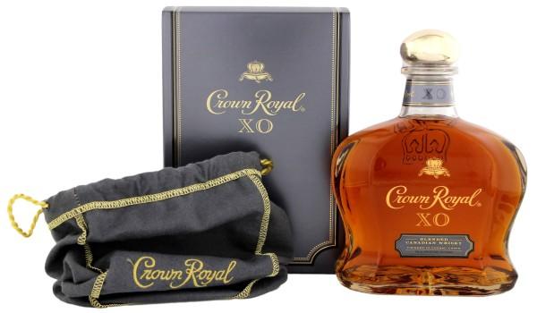 Crown Royal XO Canadian