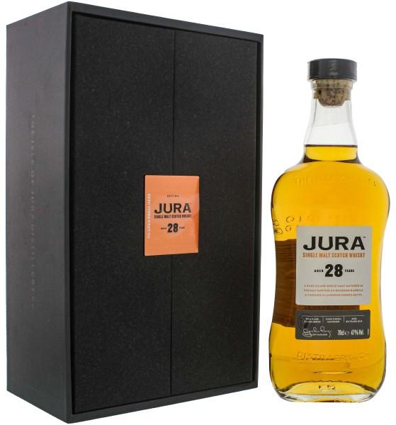 Isle of Jura 28YO 0,7L