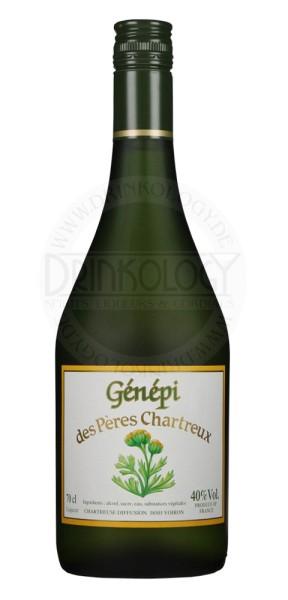 Chartreuse Genepi des Peres Chartreux 0,7L 40%