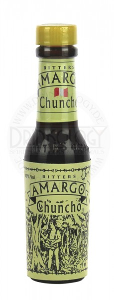 Amargo Chuncho Bitters, 75 ml, 40%