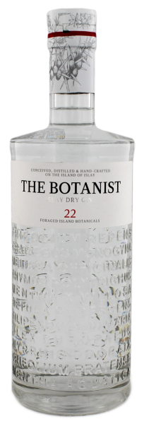 The Botanist Islay Dry Gin 1,0L 46%