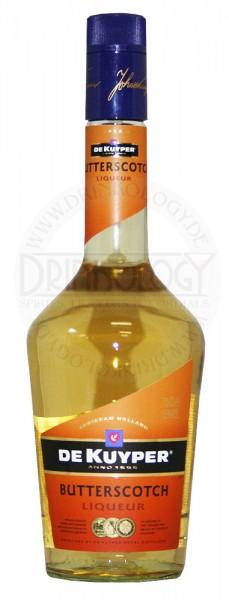De Kuyper Butterscotch Liqueur