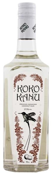 Koko Kanu Coconut Liqueur 0,7 L, 37,5%