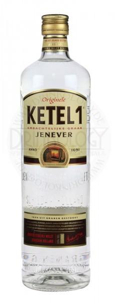 Ketel 1 Jenever 1,0L 35%