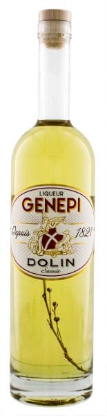 Dolin Genepi Likör 1821 Brin 0,7L 40%