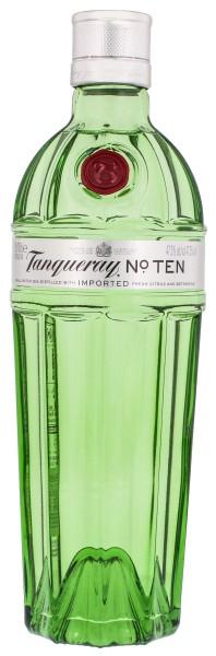 Tanqueray No. TEN Gin 0,7L 47,3%