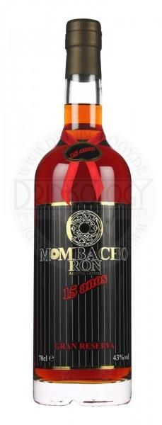 Mombacho Rum Gran Reserva 15 Years Old