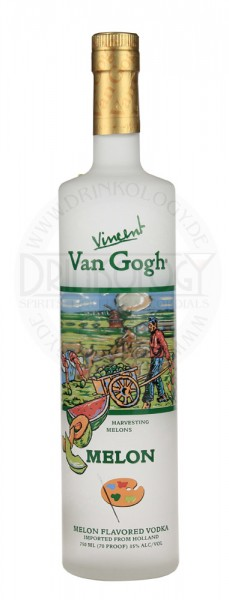Van Gogh Vodka Melon