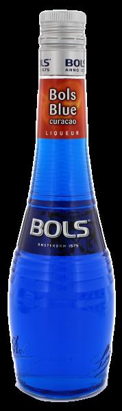 Bols Blue Curacao Liqueur, 0,5 L, 21%