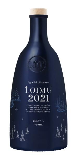 Loimu Glögi 2021 0,75L 15%