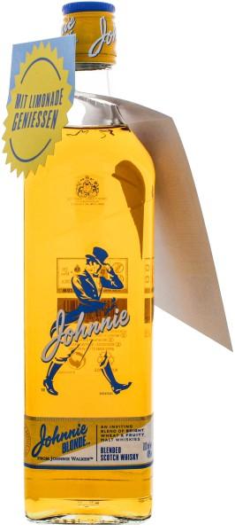 Johnnie Blonde Blended Whisky 0,7L 40%