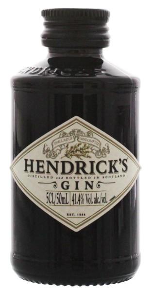 Hendricks Gin Miniatur 0,05L 41,4%