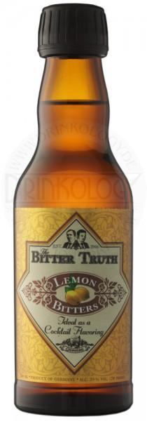 The Bitter Truth Lemon Bitters