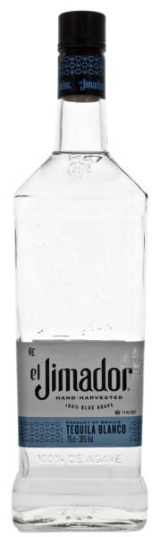 El Jimador Tequila Blanco, 0,7 L, 38%