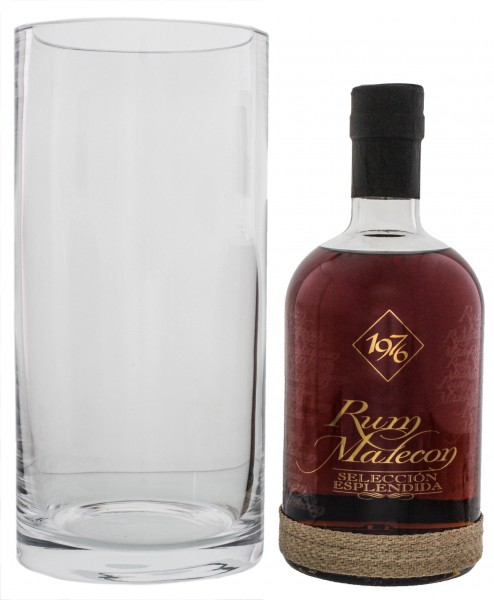Malecon Rum Esplendida 1976, 0,7 L, 40%