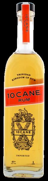 10 Cane Rum, 1,0L 40%