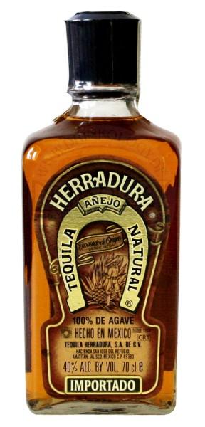 Herradura Tequila Anejo, 0,7 L, 40%