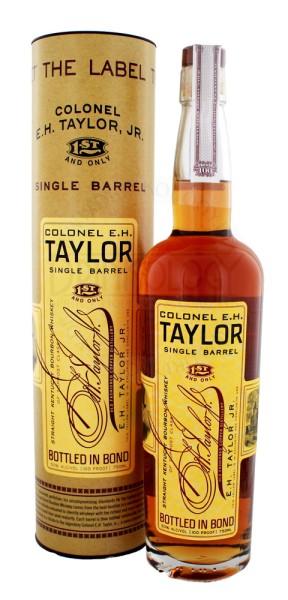 E.H. Taylor Jr. Single Barrel Bourbon Whiskey