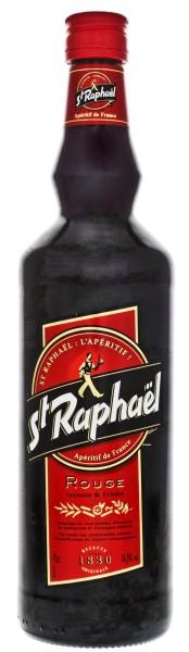 St. Raphael Rouge Aperitif 0,75L 14,9%