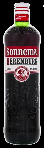 Sonnema Berenburg Bitter 1,0L 30%