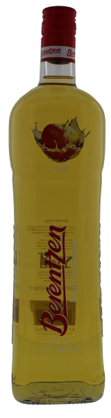 Berentzen Apfelkorn, 1 L, 18%