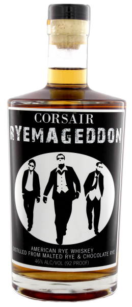 Corsair Ryemageddon Whiskey