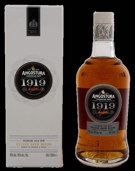 Angostura Rum 1919 - 8 Years Old