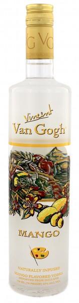 Van Gogh Vodka Mango