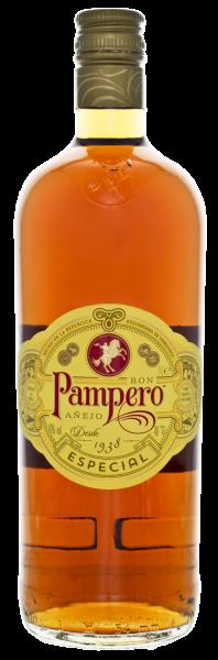 Pampero Rum Anejo Especial, 1 L, 40%