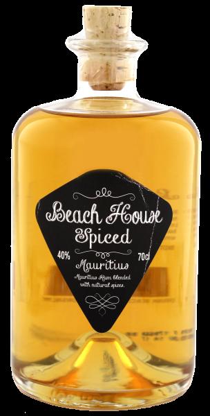 Beach House Spiced 0,7L 40%