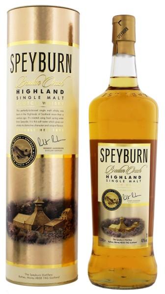 Speyburn Bradan Orach Malt Whisky