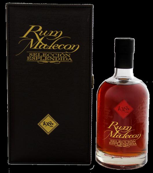 Malecon Rum Esplendida 1982, 0,7 L, 40%