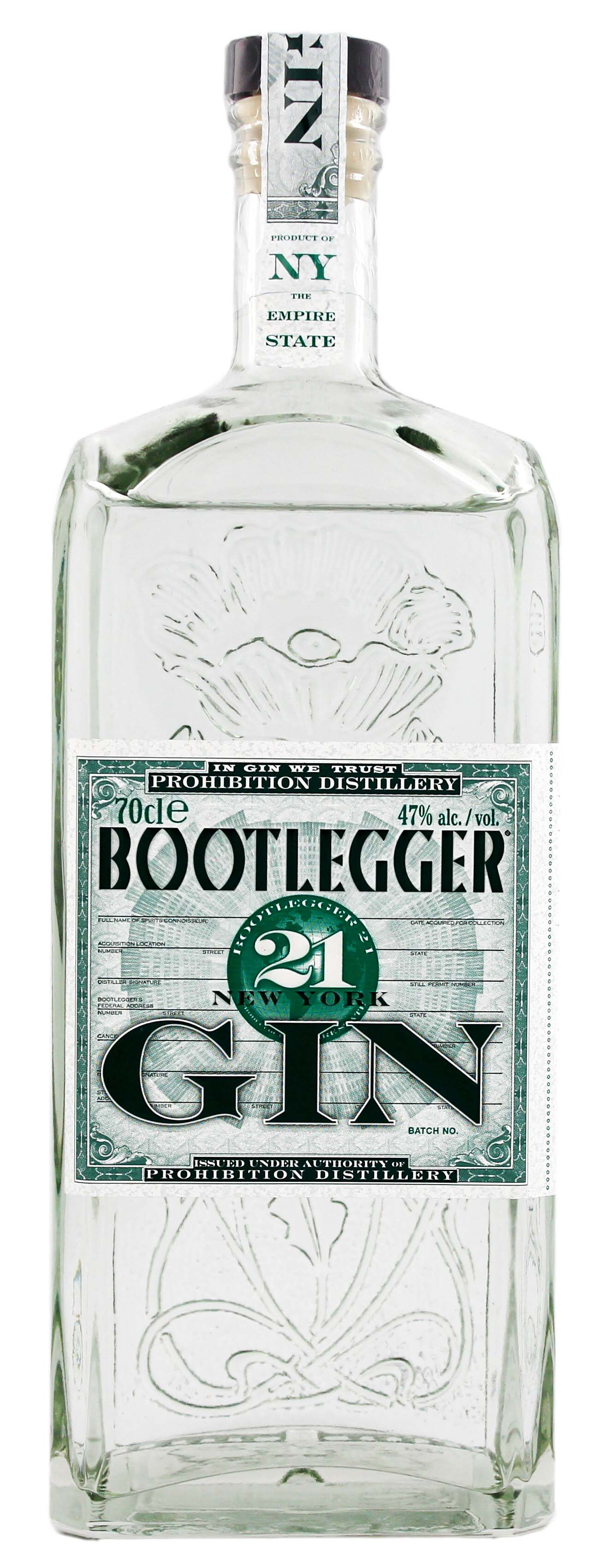 bootlegger 21 new york gin jetzt kaufen gin online shop. Black Bedroom Furniture Sets. Home Design Ideas