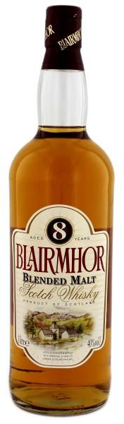 Blairmhor Blended Malt Whisky 8 Years Old
