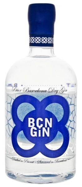BCN Gin 0,7L 40%