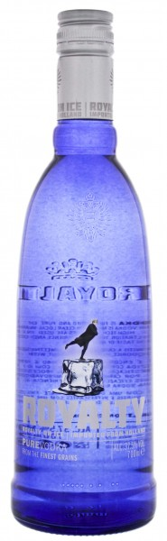 Royalty Vodka 0,7L 40%